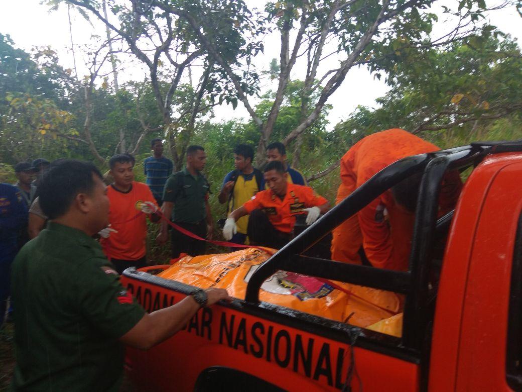 Mayat Yang Ditemukan di Pantai Pengudang Ternyata Warga Malaysia