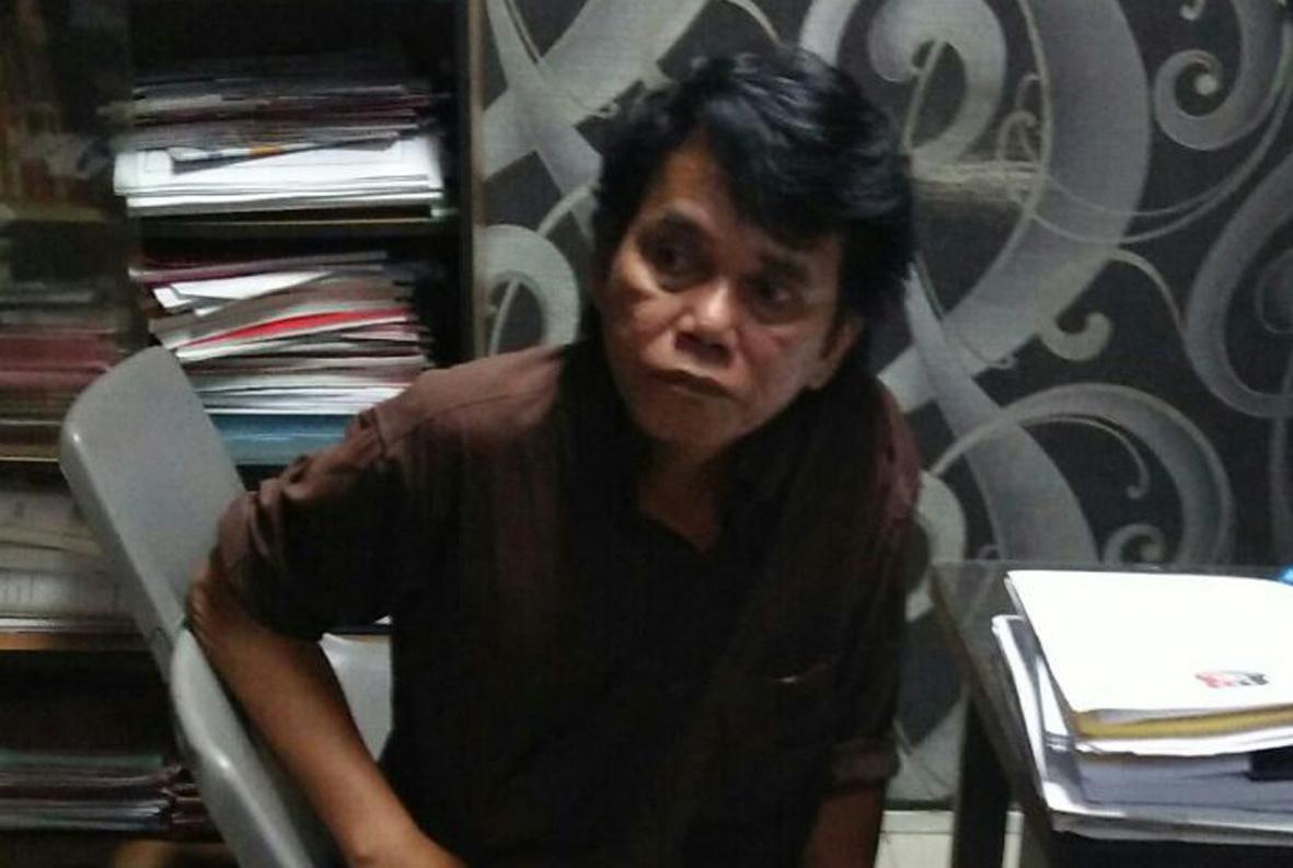 Bareskrim dan Polres Tanjungpinang Tangkap Pelaku Ujaran Kebencian di Medsos