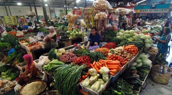 TPID Tanjungpinang Antisipasi Lonjakan Harga Jelang Ramadhan dan Lebaran