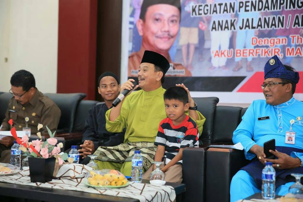 Pemko Tanjungpinang akan lakukan sinkronisasi data PKH