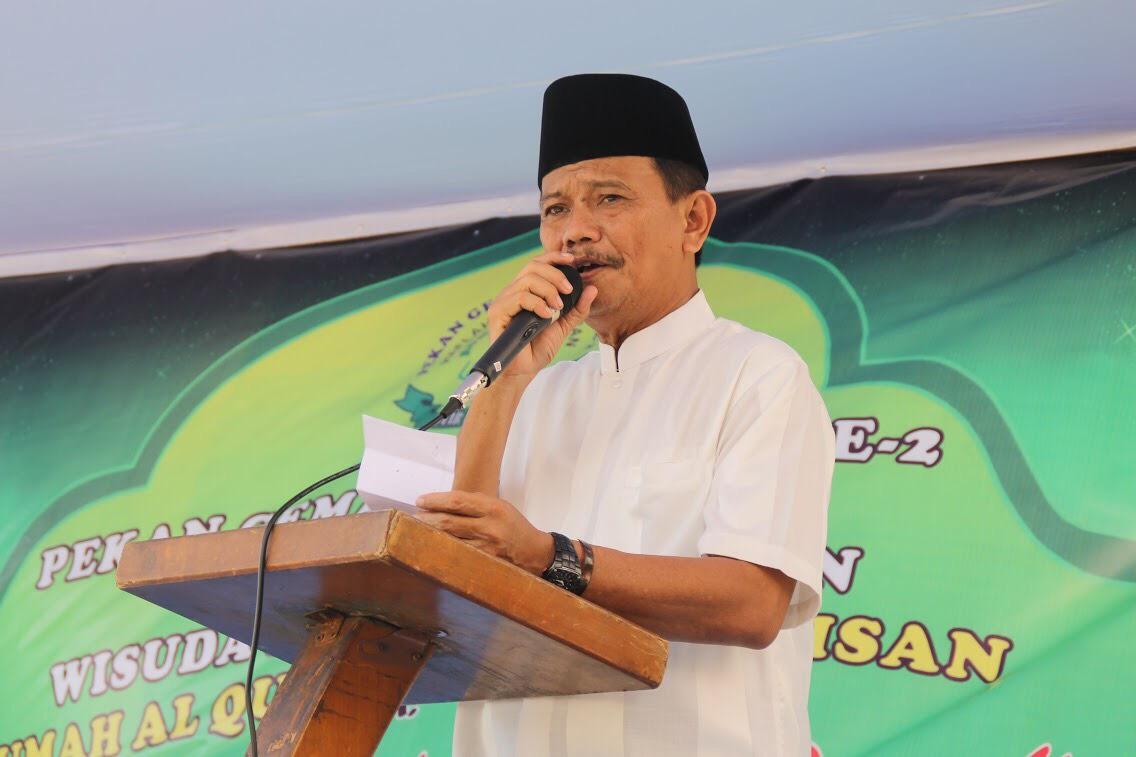 Pj Walikota Tanjungpinang Ajak Masyarakat Jaga Keamanan dan Keharmonisan