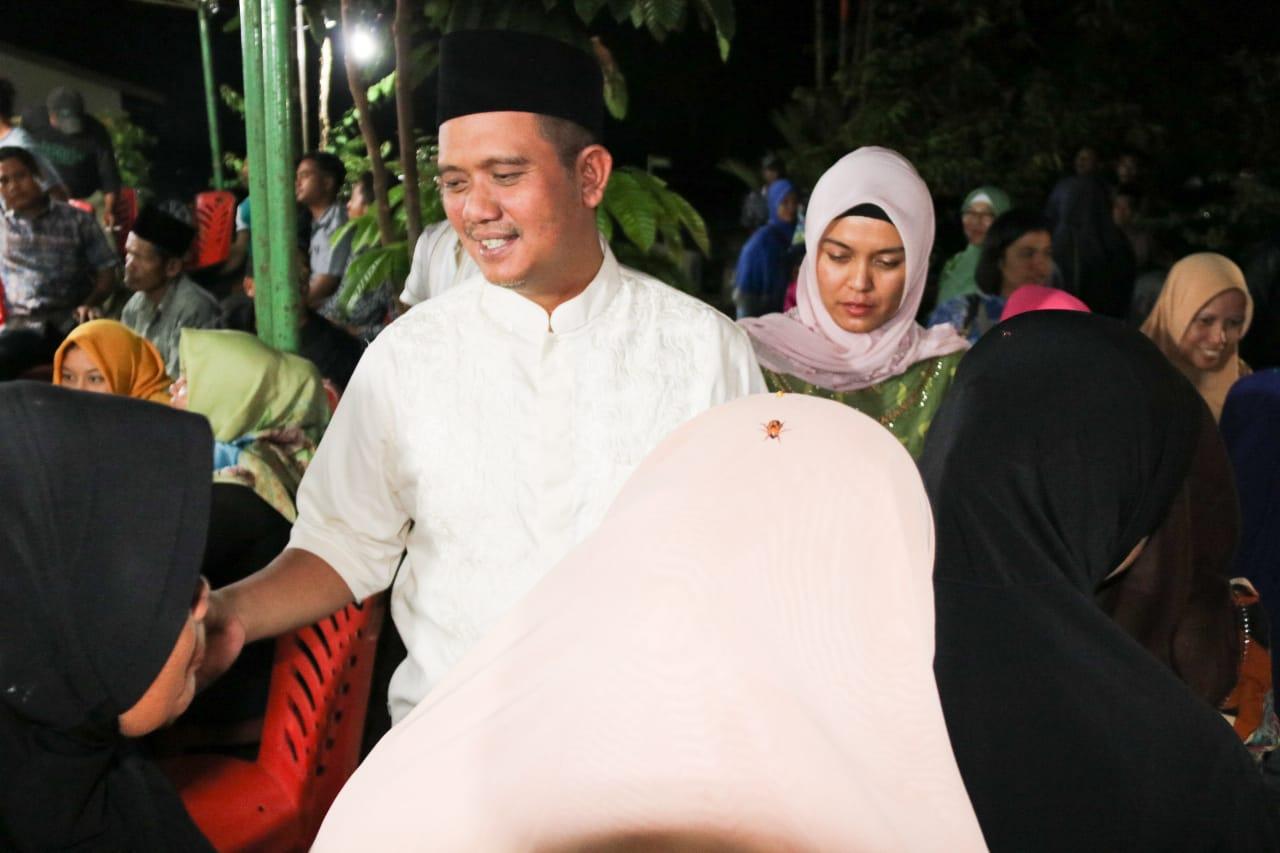 Bupati Bintan Himbau Pengusaha Hiburan Hormati Ibadah Bulan Suci Ramadhan