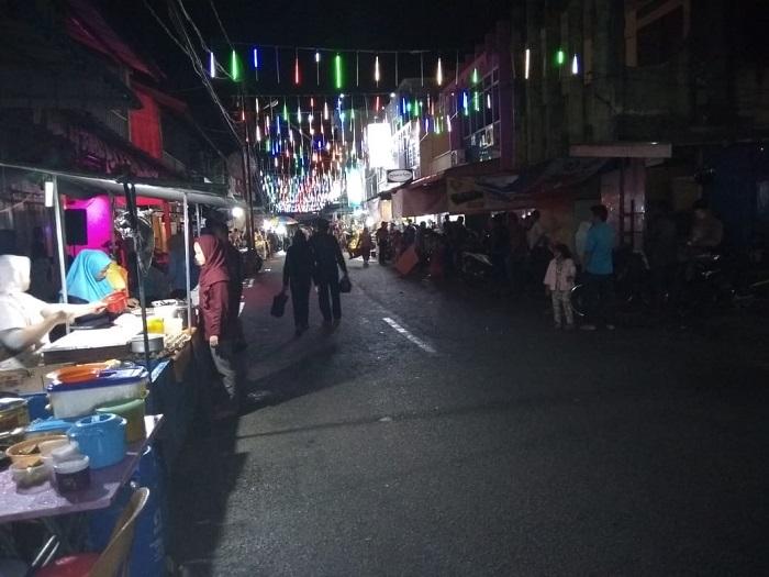 HUT Kabupaten Kepulauan Anambas Ke-10 Dimeriahkan Dengan Wisata Kuliner Dan Acara Hiburan