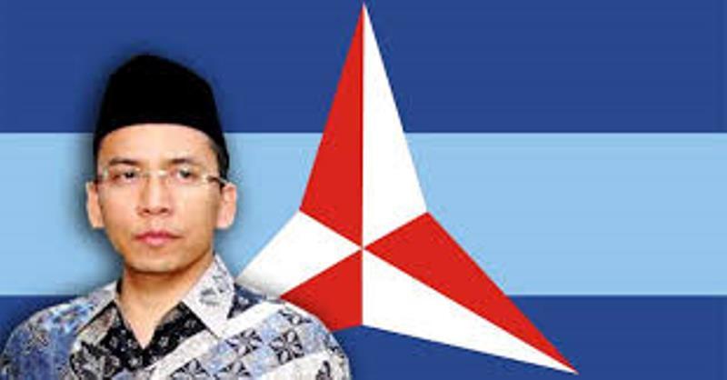 Demokrat Akan Beri TGB Zainul Majdi Sanksi Terkait Dukungan ke Jokowi