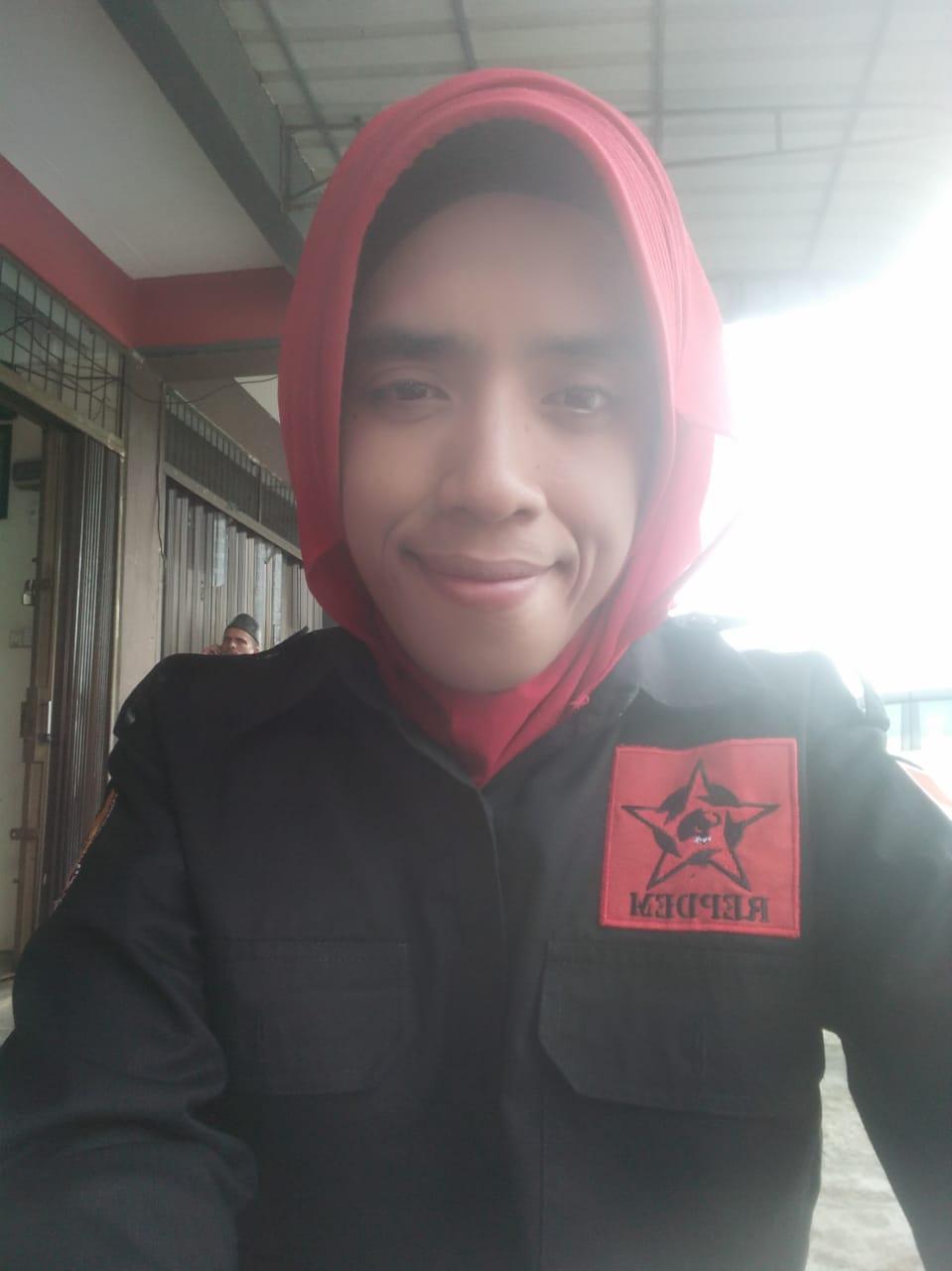 Anak Pinang, Siap Bekerja Untuk Rakyat