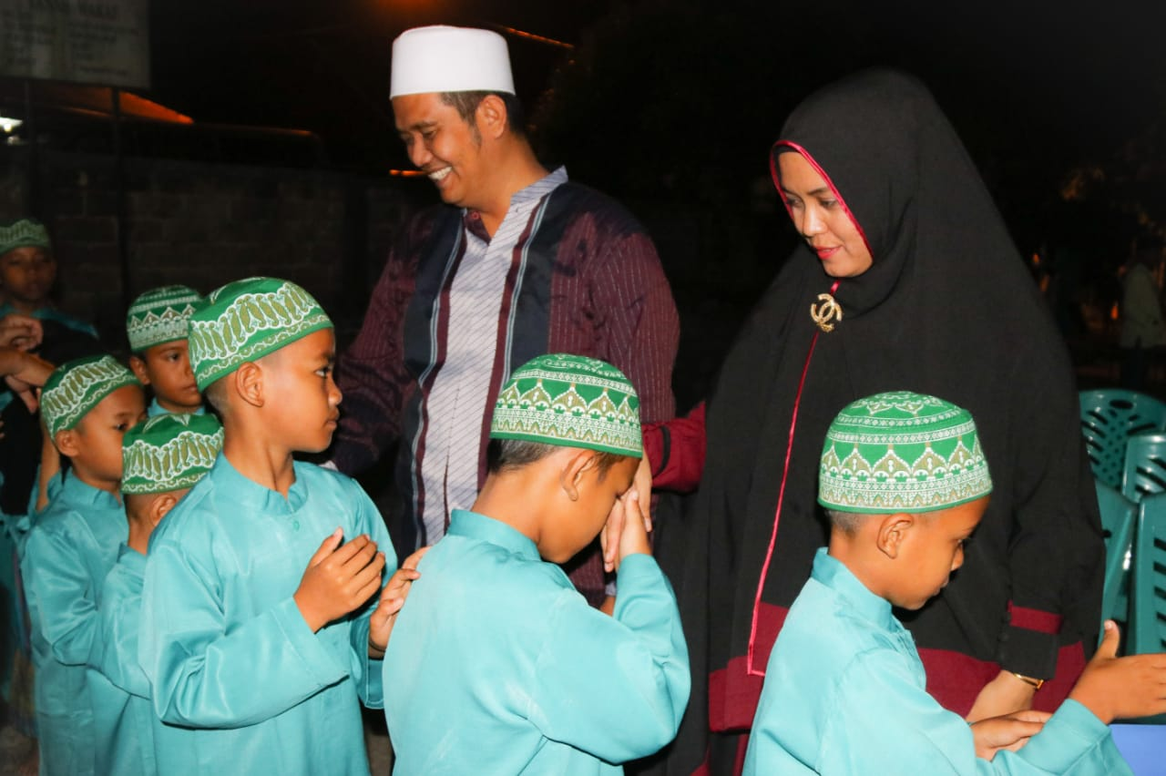 Kabupaten Bintan Nominasi Peraih Penghargaan Daerah Layak Anak Tingkat Nasional Tahun 2018
