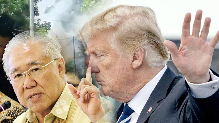 RI Diminta Lobi WTO hingga Lintas Negara Hadapi Perang Dagang AS