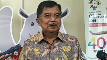 JK Yakin Uang Rp500 Miliar Sandiaga Uno Bukan Mahar Politik