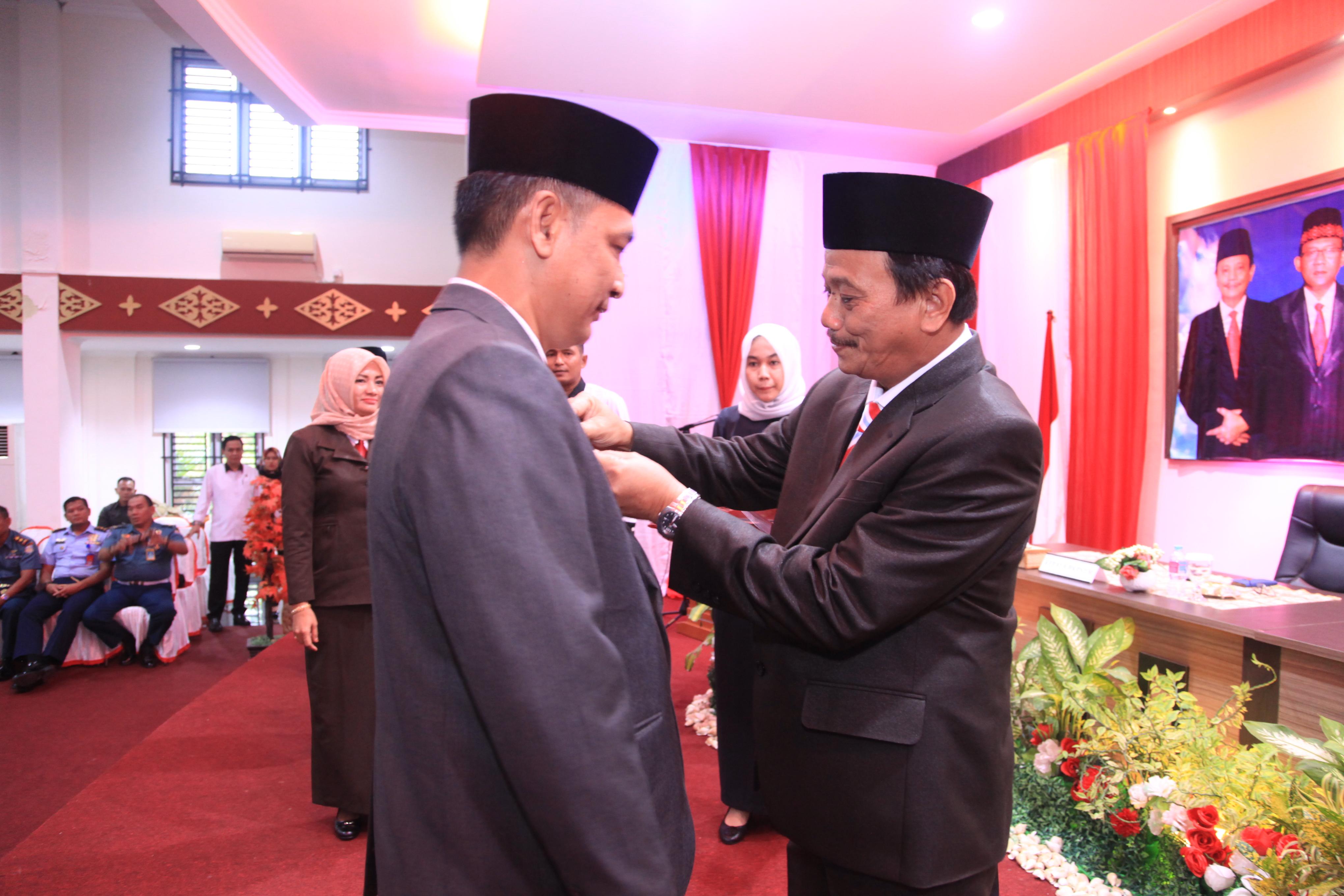 555 ASN Terima Penghargaan dari Presiden