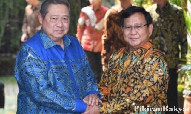 Pilpres 2019, SBY Diyakini Tidak akan Paksakan AHY Jadi Cawapres