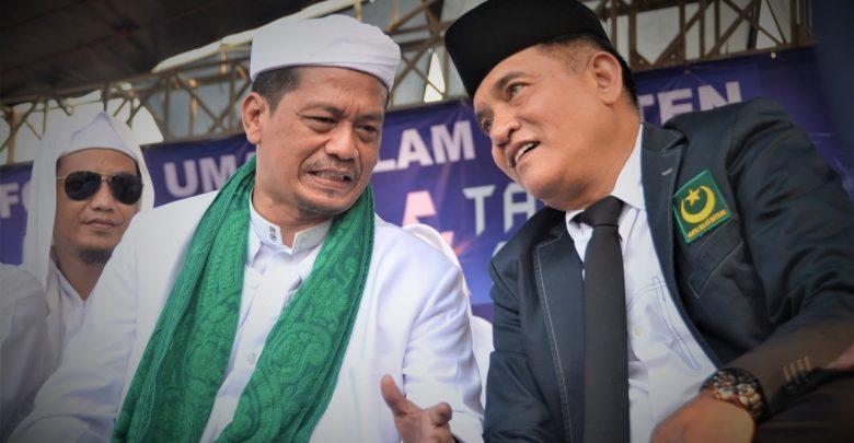 Masih Ngarep, Partai Bulan Bintang Siap Ajukan Calon Presiden