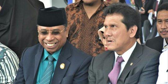 PDIP nilai Asman Abnur mundur bagian dari etika politik
