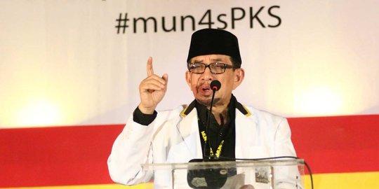 Rekomendasi tak diambil Prabowo, GNPF kemungkinan akan buat ijtima baru