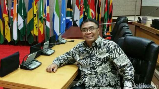 Gerindra Yakin PD Tak Bermain Dua Kaki dan Dukung Prabowo-Sandi