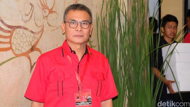 Johan Budi Tegaskan PDIP Antikorupsi: Kena OTT Langsung Dipecat
