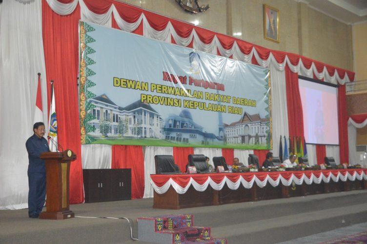Gubernur Harap Ranperda RZWP3K Segera Rampung