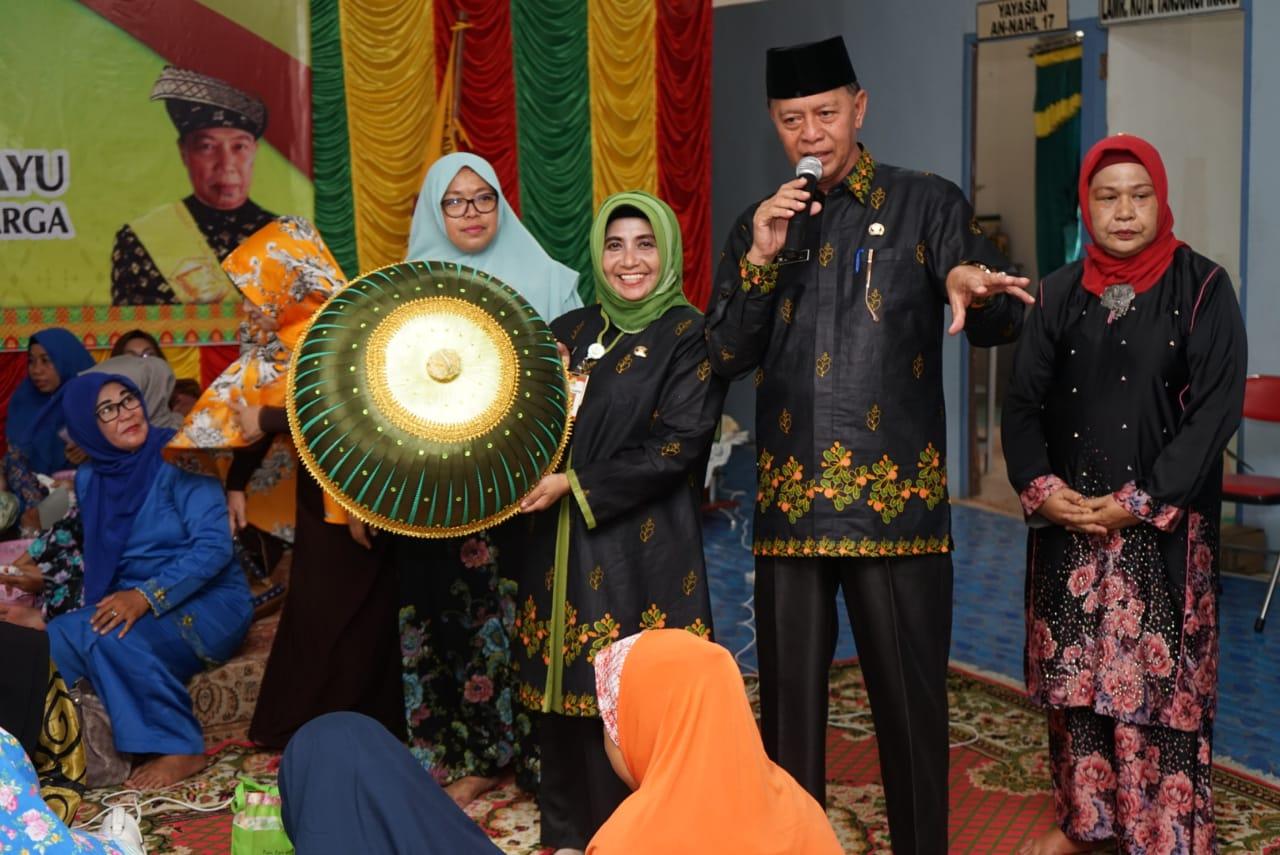Perempuan Melayu harus Produktif dan Kreatif
