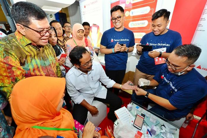 Gubernur Tebar Pesona Kepri ke Peserta PIT