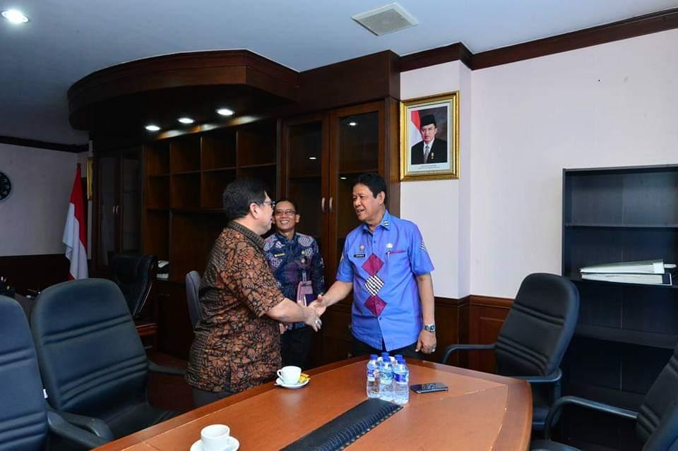 Provinsi Kepri Dukung Hadirnya Rumah Sakit Tanjung Batu