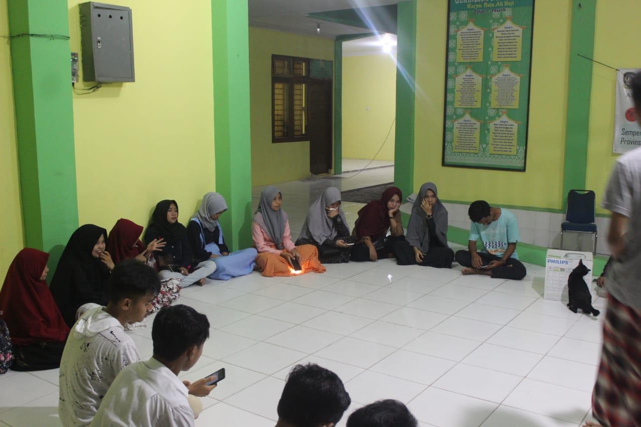 BPAMKR Gelar Peringatan Hari Jadi Kepulauan Riau