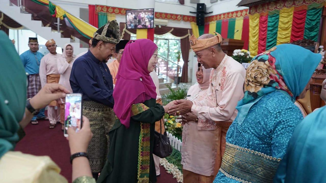 Nilai IPM Kota Tanjungpinang Meningkat.