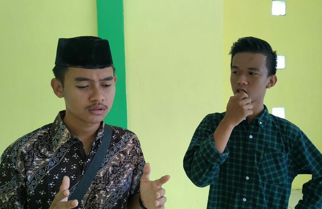 Beasiswa Pemko Tanjungpinang