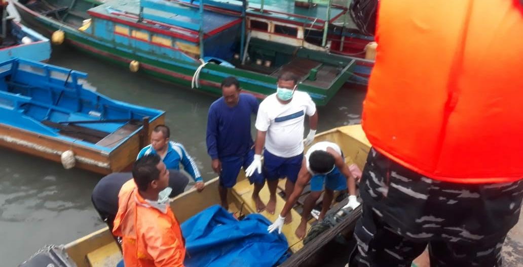 Rahida Korban Terakhir Kapal Puskel Anambas Tenggelam Berhasil Ditemukan
