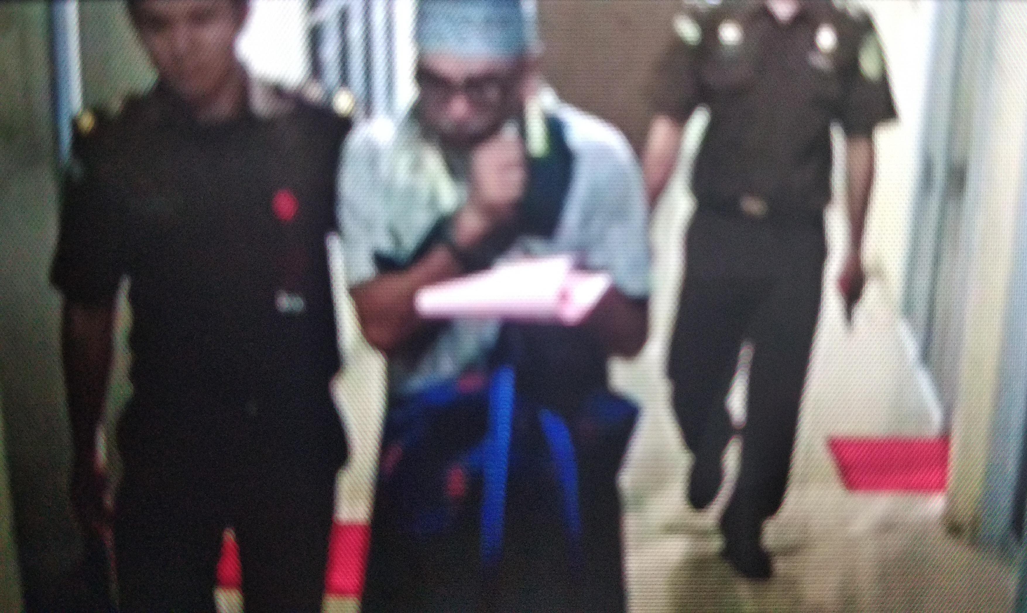 Berkas Nasrun Dj Pembunuh Supartini Lengkap, Kejari Segera Limpahkan ke Pengadilan