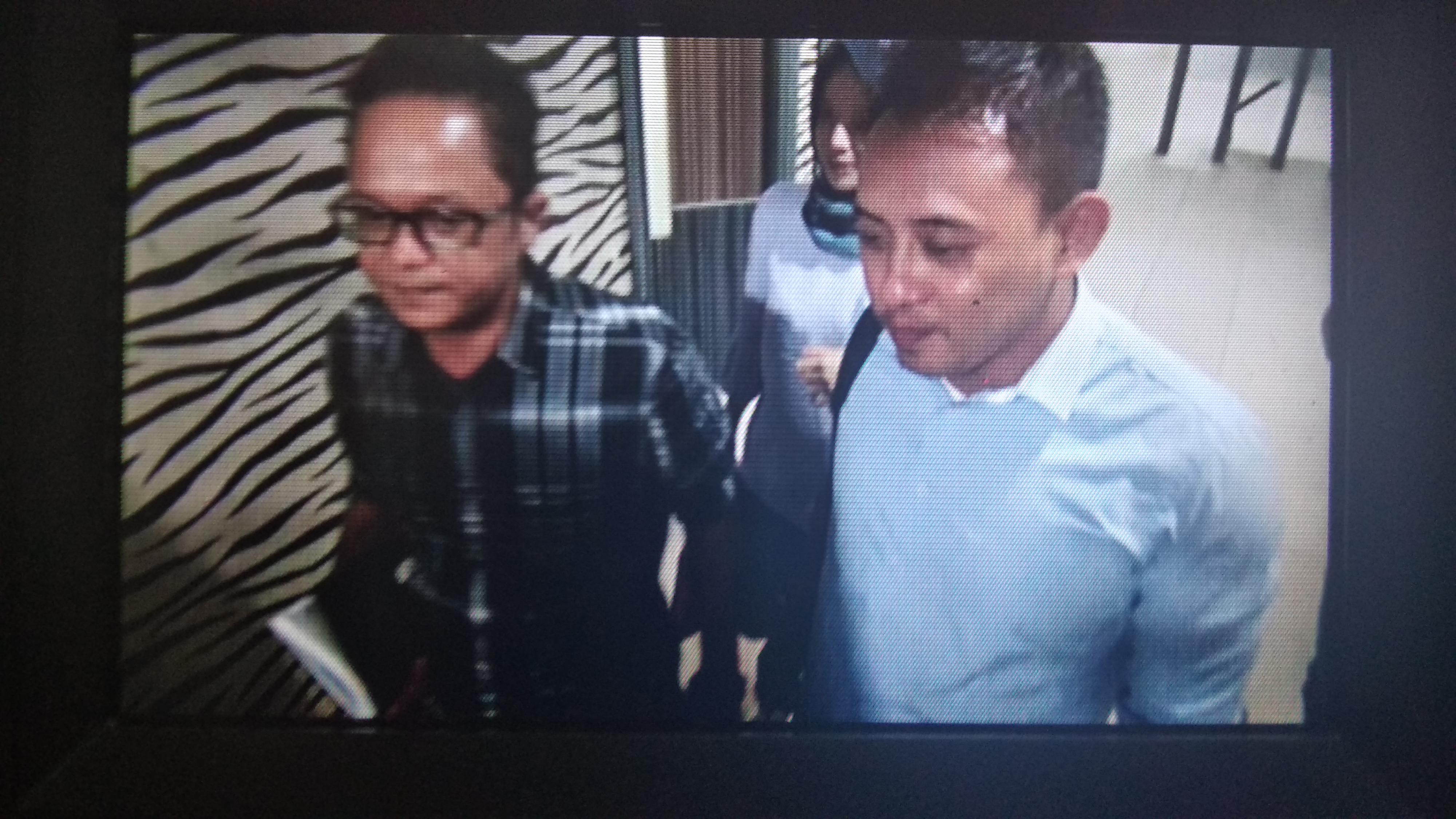 Keluar Dari Ruang Penyidik, Dokter Yusrizal Diam Seribu Bahasa