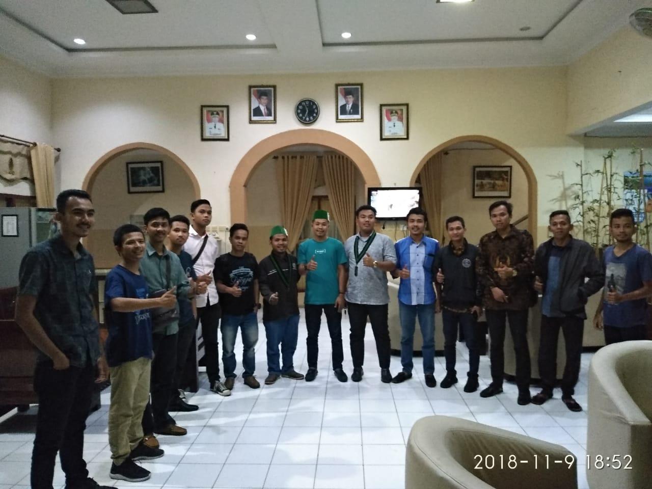 Musda Badko Riau-Kepri IX Hoax??