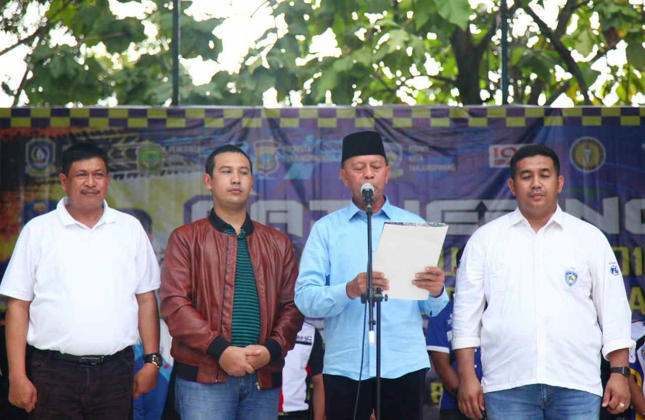 Walikota dukung kegiatan positif Komunitas Roda Dua & Roda Empat