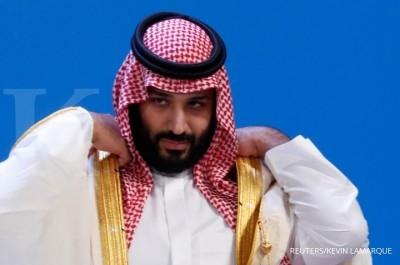 Putra Mahkota Arab Saudi tunda kunjungan ke Indonesia, Ngapain?