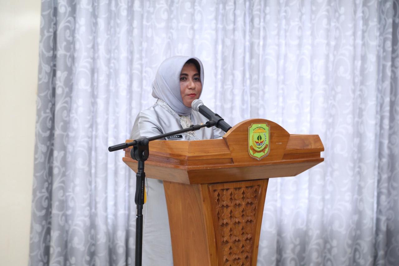 "Rahma : ""Musrenbang Untuk Pembangunan Tanjungpinang Adil dan Merata."""