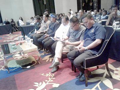 PWI Bandung Gelar UKW, DataKepri Kirim Delegasi