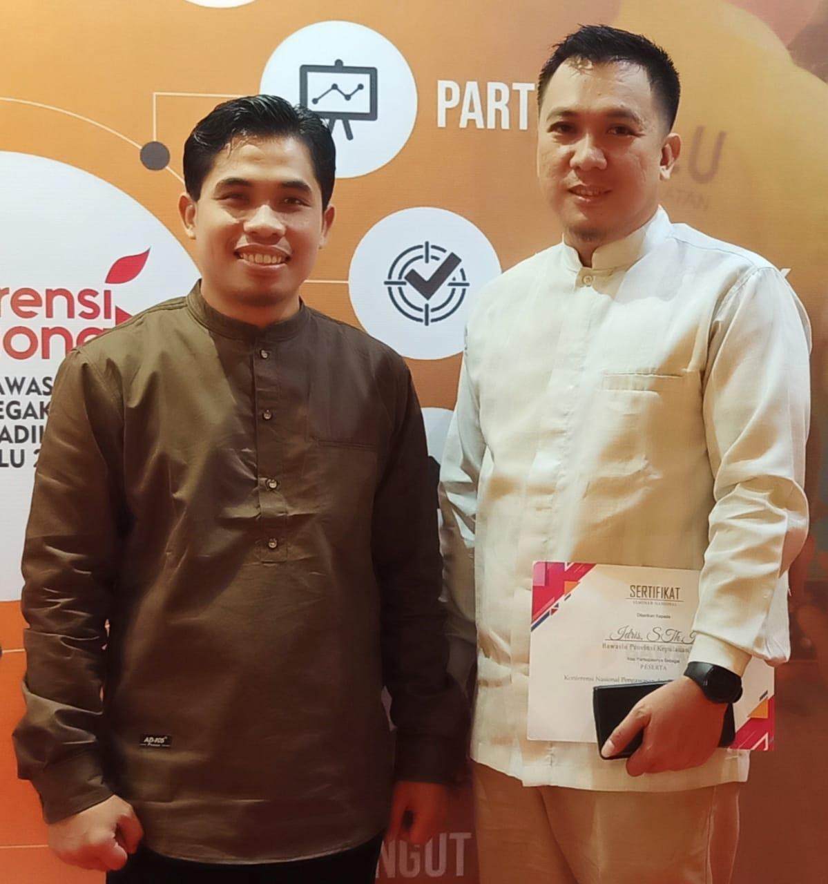 Bawaslu Kota Tanjungpinang Susun IKP Pilkada 2020