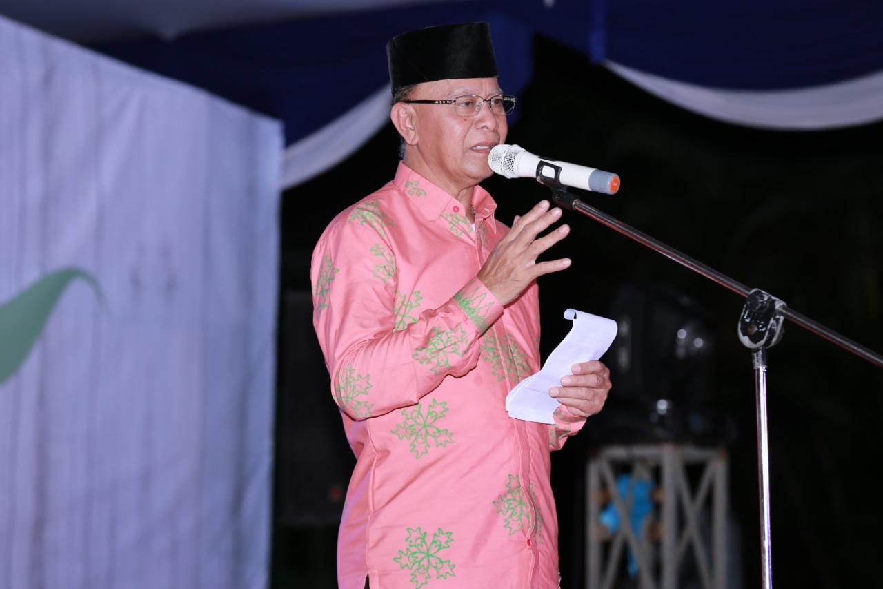 Batik Gurindam Pusaka Resmi Diluncurkan