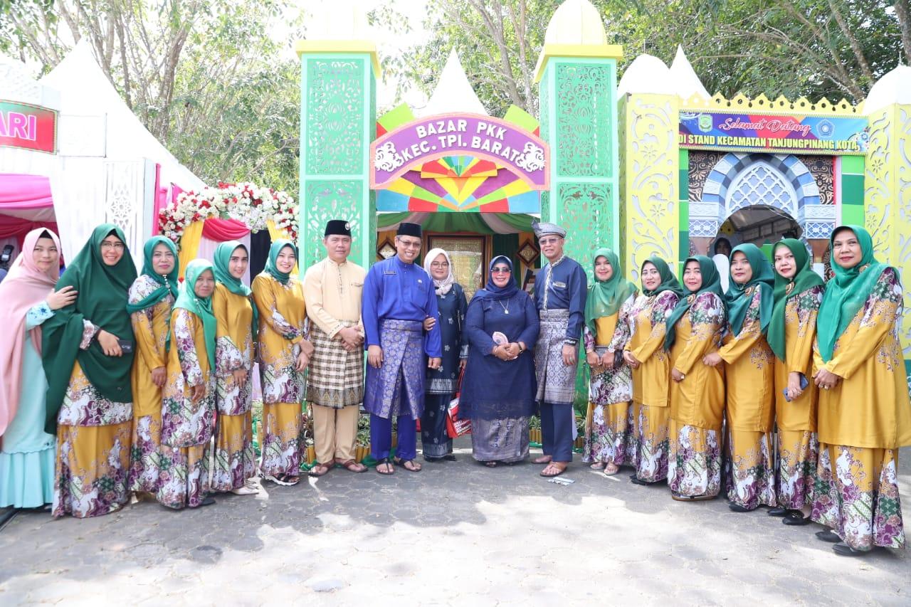 MTQ Expo Semarakkan MTQ ke-14 Kota Tanjungpinang