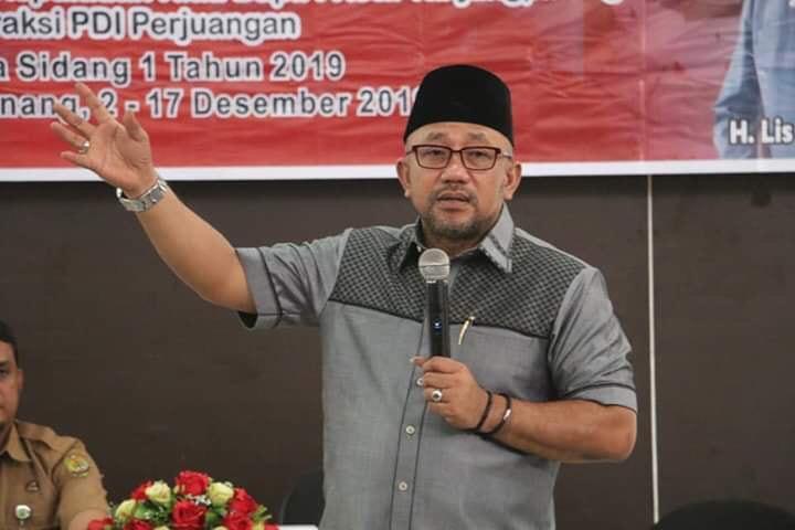 Pemerintah Daerah Dituntut Untuk Lebih Proaktif