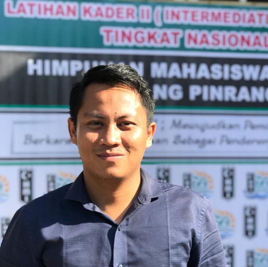 HMI Badko Riau-Kepri Apresiasi Polda Riau Dalam Penanganan Covid 19