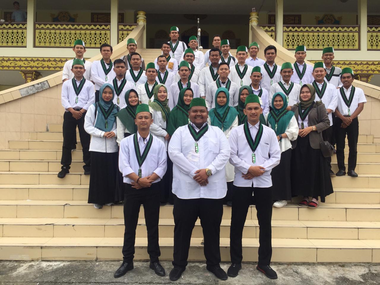 PSBB Kacau, HMI Cabang Pekanbaru Angkat Bicara