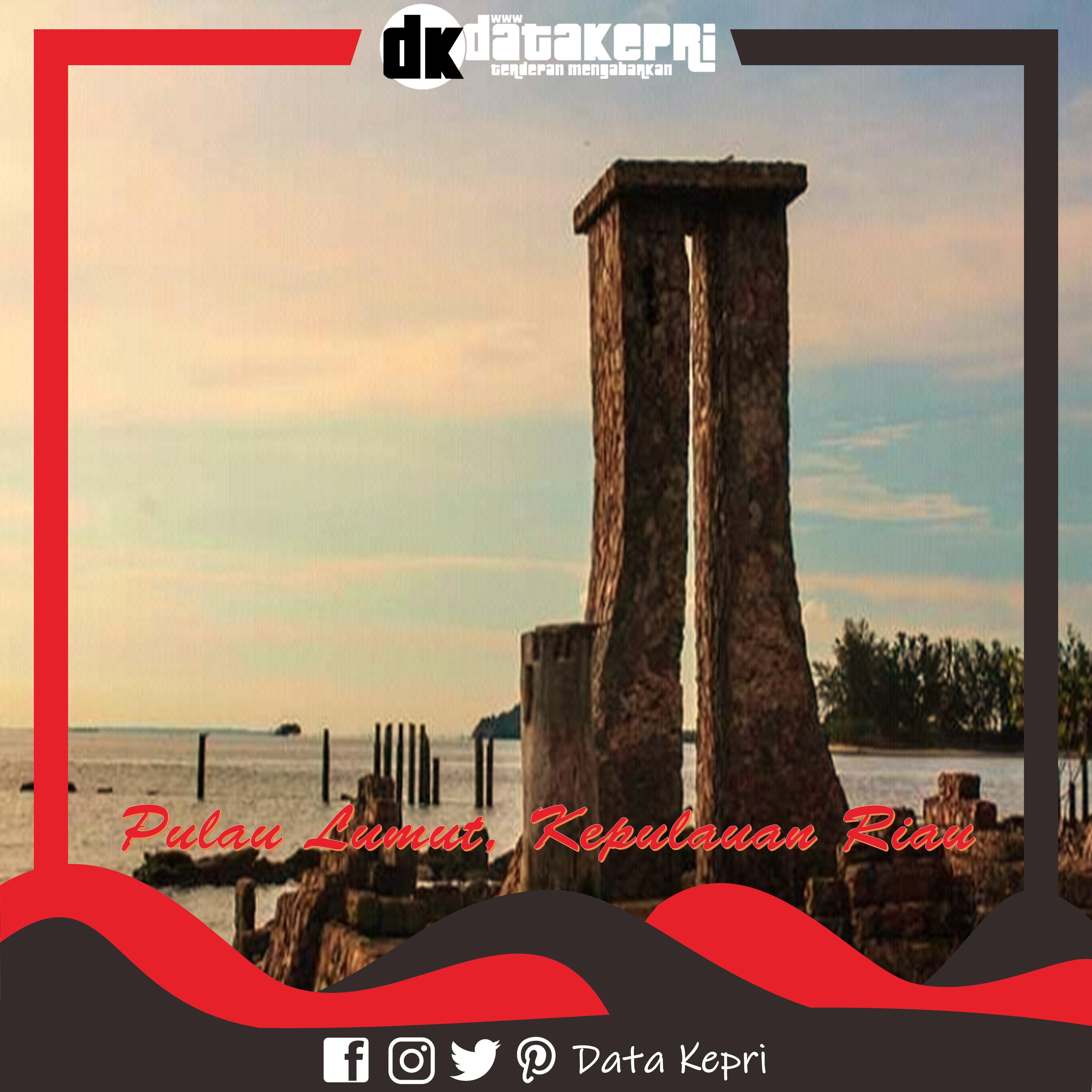 Surga Tersembunyi, Kekayaan Bahari, Pulau Lumut Kepulauan Riau