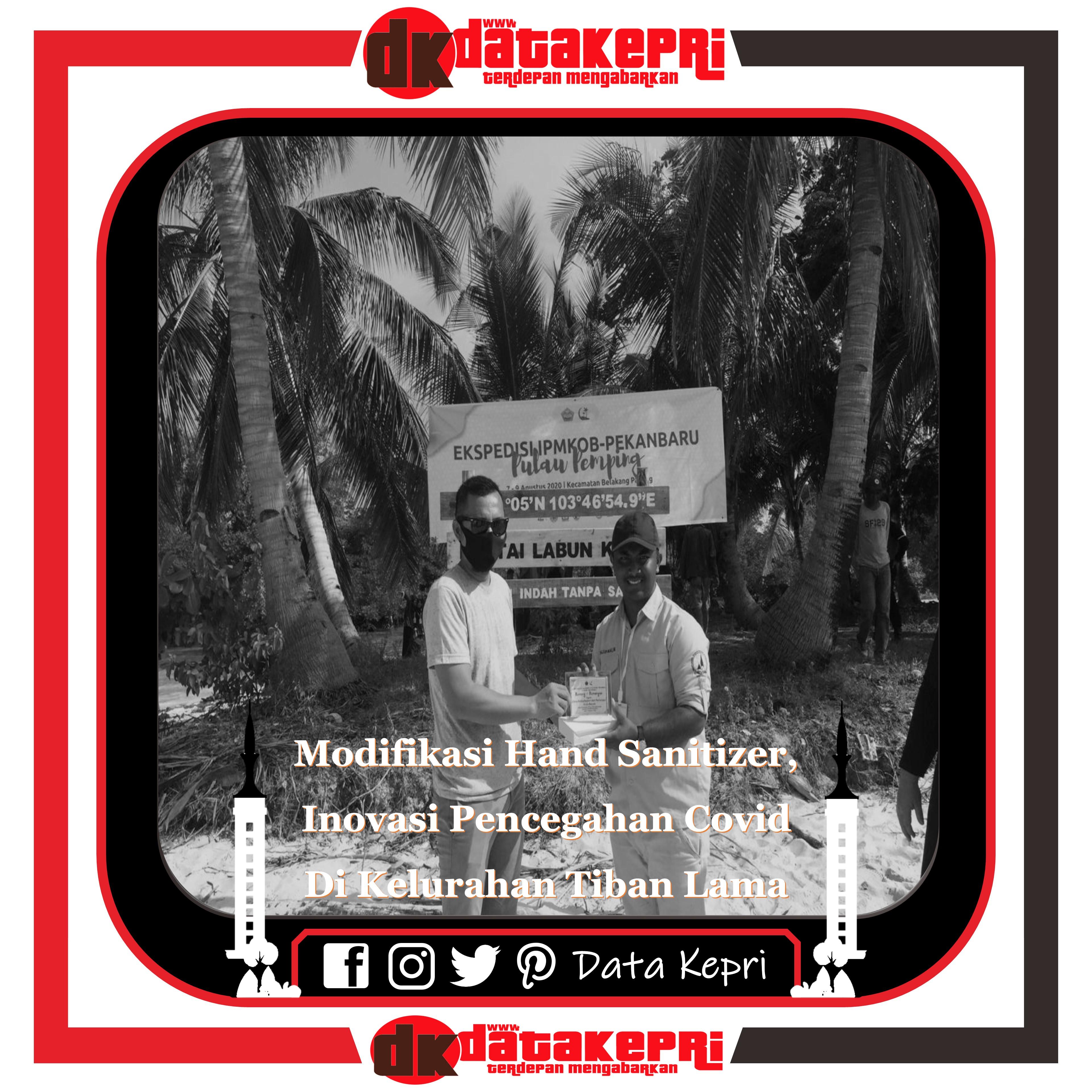 HMPI Sadar Wisata, Harapan Bangsa Di Pulau Perbatasan