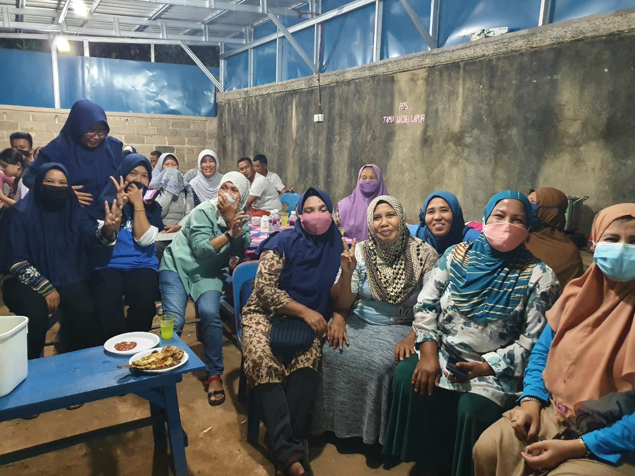 Tampung Aspirasi Warga, Rina Febriani Reses Di Kampung Suka Jaya
