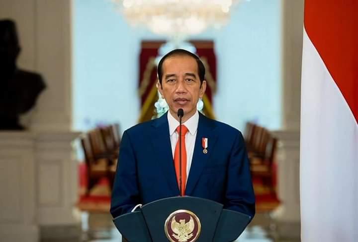 Presiden: Pengawasan Berkelanjutan Wujudkan Pelayanan Publik yang Berkualitas
