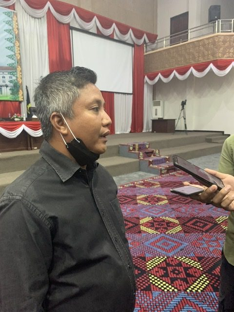 Berdasarkan Reses Kami, Masyarakat Tanjungpinang Keluhkan Air Bersih