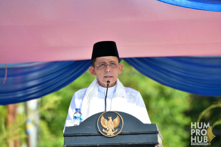Ramadhan Sia-sia Kalau Masih Tersisa Sifat-sifat Buruk