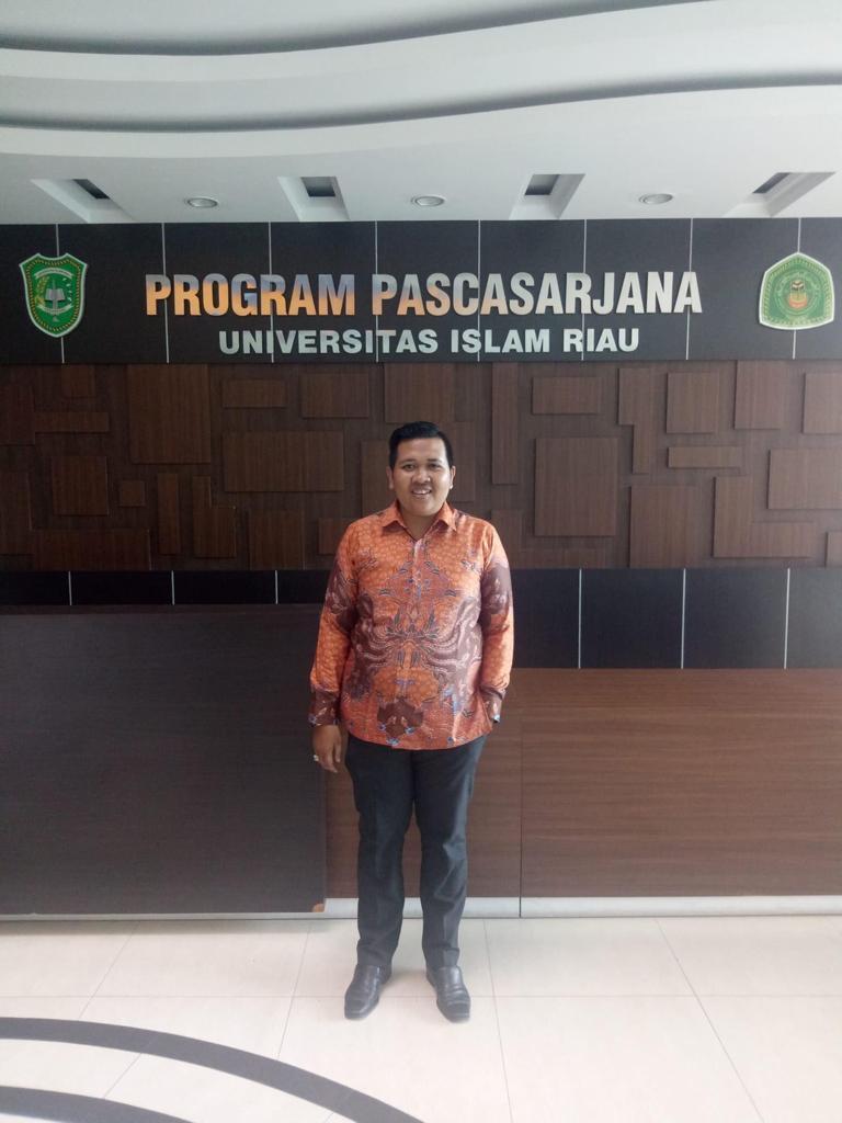 Langkah Pemprov Riau Himpun Sembako Dari Perusahaan Untuk Warga Tak Mampu Sudah Tepat