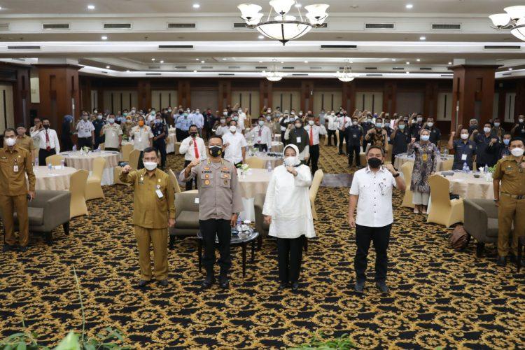 Wagub Marlin: Tingkatkan Kualitas dan Profesionalitas PPNS
