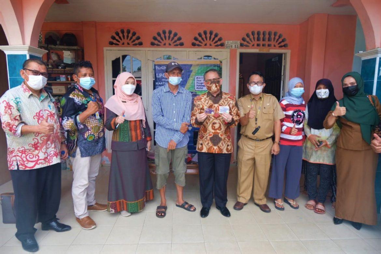 Kementrian ESDM Rekomendasikan Pemprov Kaltim Belajar Kepada Pemko Tanjungpinang