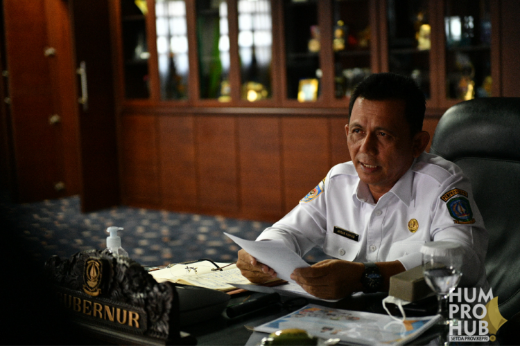 Gubernur Ansar Ajak Bangun Sumatera Tourism Linkage